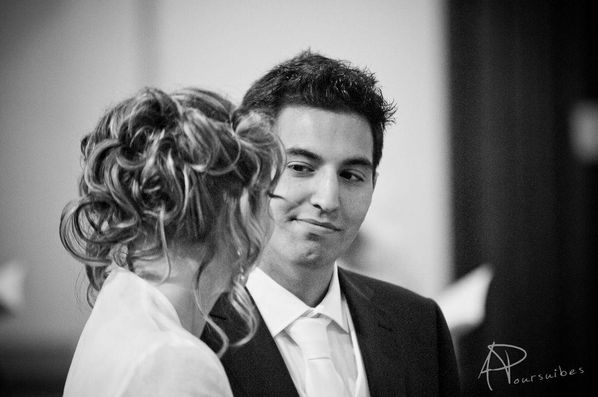 mariage cérémonie église